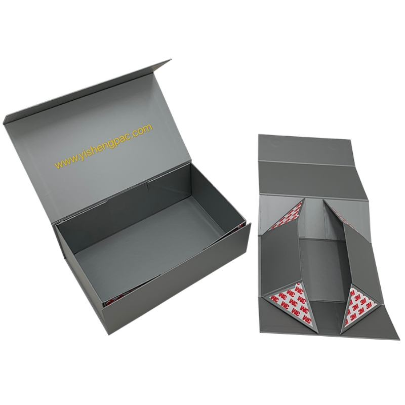 What are the functions of product packaging box customization?