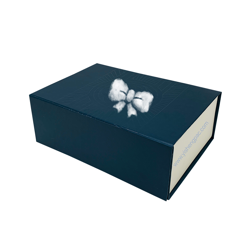 Paper Gift Gox Packaging Box for Kitchenware